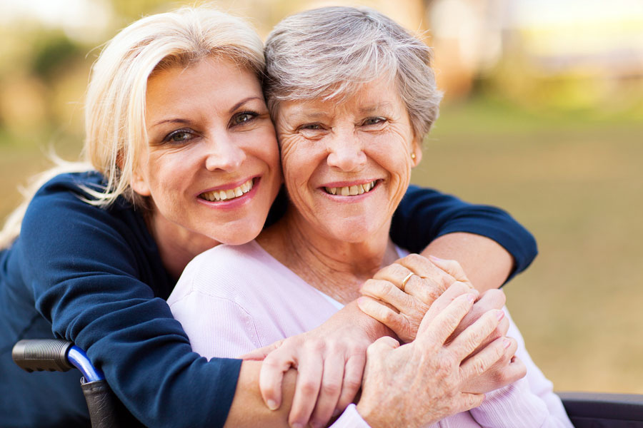 Best In-Home Care in Orange County