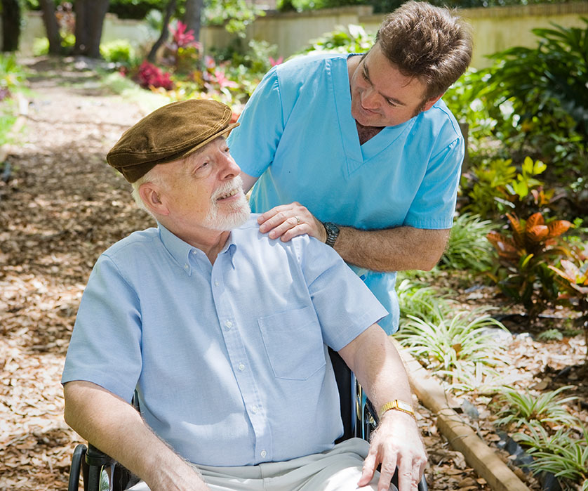 Memory/Alzheimer's Care Communities