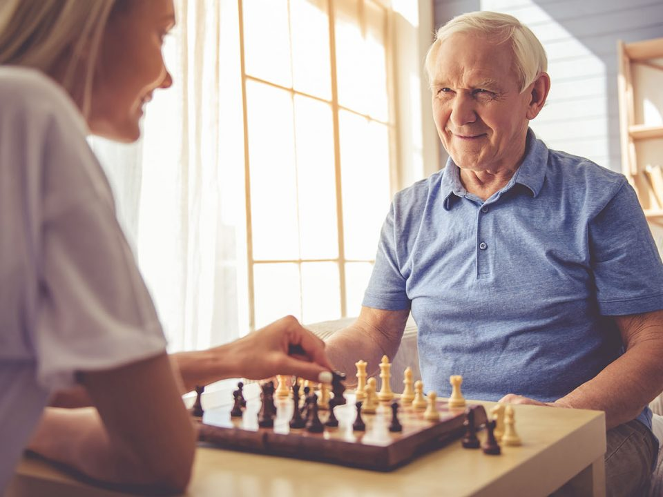 Alzheimer's And Dementia Support And Engagement