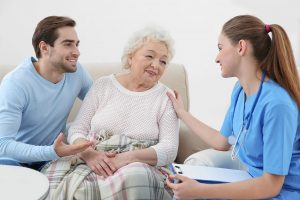 On-going Caregiver Feedback And Family Involvement