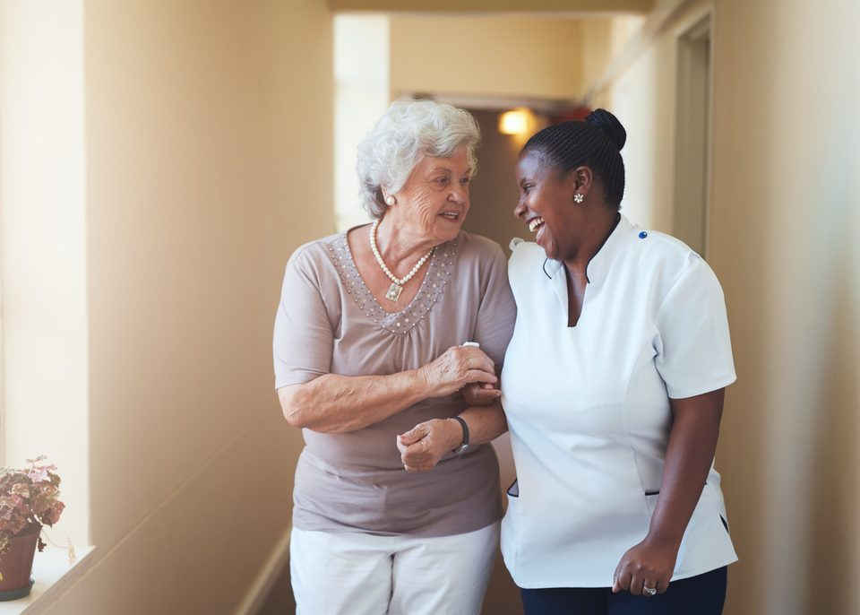 Assisted Living Board and Care Homes