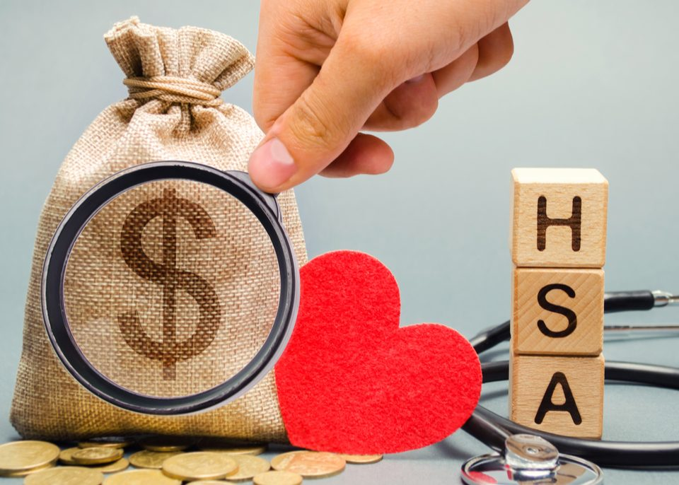 HSA Tax-Free Savings to be Used Homecare - Care Partners