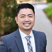 Chris Huynh - Care Partners Team
