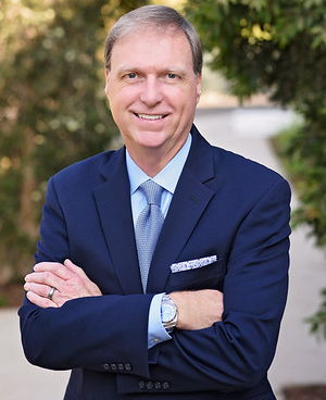 Randy Platt - Care Partners, CEO
