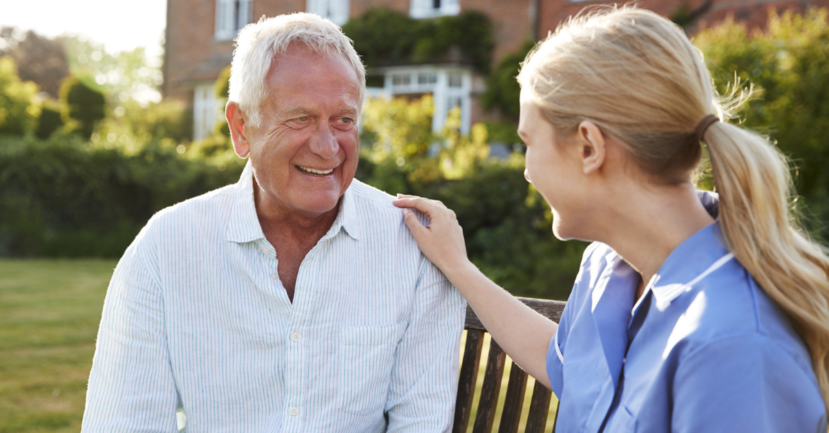 Is In-Home Care the Answer During a Pandemic?