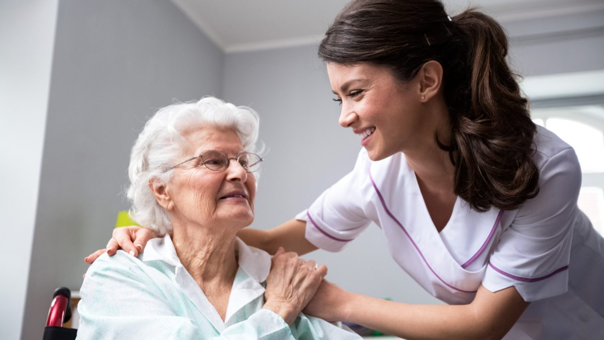 Benefits of In-Home Care Services