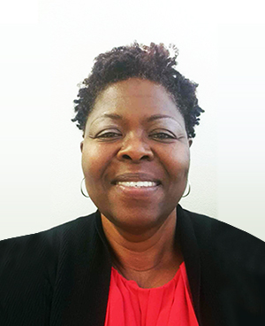 Marnyce Jackson - Care Partners Team