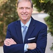 Randy Platt - Care Partners CEO